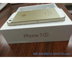Brand New Apple iPhone 5S / Samsung S5 original desbloqueado de fábrica