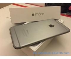 Apple iPhone 6 (Comprar 2 unidades y obsequian la tercera)