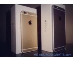 NUEVA PROMOCIÓN AÑO APPLE IPHONE 6 y 6 y $ 500, $ 400 NOTA 4