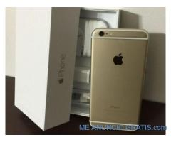 En Venta Apple iPhone 6 (16 GB, 64 GB, 128 GB) $ 500 USD COMPRAR 2 GET 1 FREE