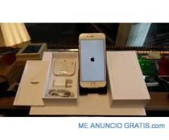 A estrenar fábrica desbloqueado Apple iPhone 6