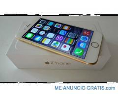 venta Samsung S6 Edge y iPhone 6 128gb