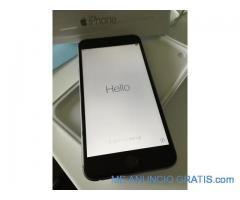 Comprar Apple iPhone 6 16Gb($380USD)