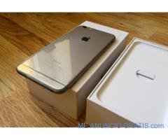 VENTA APPLE IPHONE 6-16GB ...... 370 € (oro, argento, Grigio spazio)