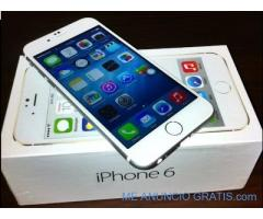VENTA:: Apple iPhone 6 128GB Unlocked