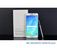 Venta: Samsung Galaxy Note 5 Unlocked