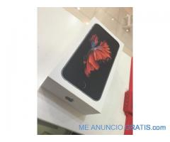 Venta Original : Apple iPhone 6s 16Gb- $400USD Desbloqueado