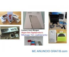 (Whatsapp +2348095197651) iPhone 6s+, Sony Xperia Z5, LG G4, HTC M9, Galaxy Note 5,
