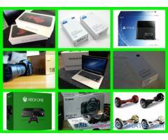 Apple iPhone 6S,6S+,Samsung S6,S6 EDGE, Nikon D810/Canon EOS 5D Mark III