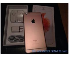 Samsung Galaxy s7,s7 Egde, Apple iPhone 6S plus 128GB