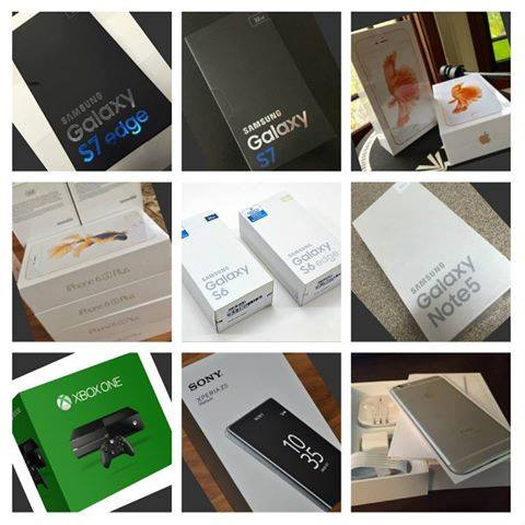Whatsapp: +2348065147855 Apple iPhone 6S Plus / Samsung Galaxy S7 Edge / Sony Xperia Z5 Premium