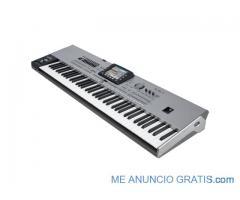 Korg Pa3x 61 teclado