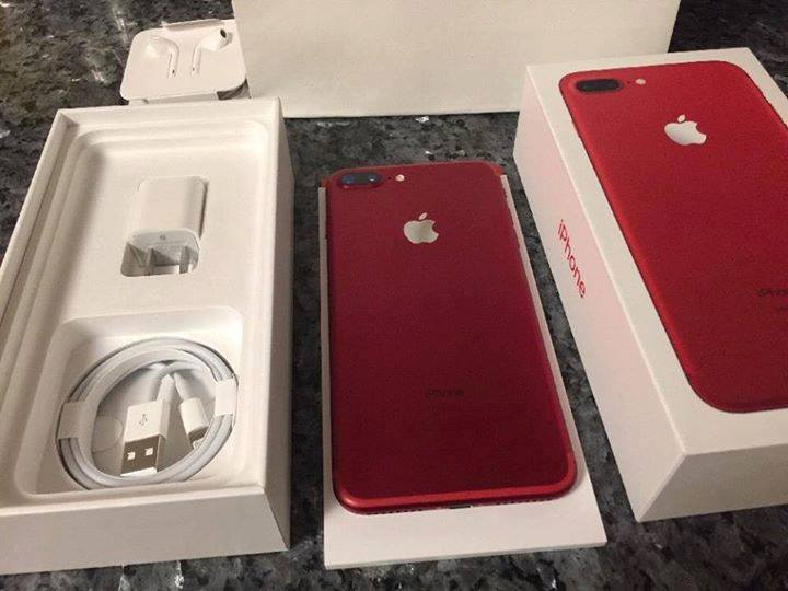 For Sale: Apple Iphone 7 PLUS Buy 2 Get 1 Free