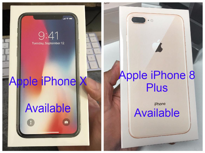 Apple iPhone X/iPhone 7 Plus/iPhone 8 Plus/Samsung S8 Plus/Samsung Note 8