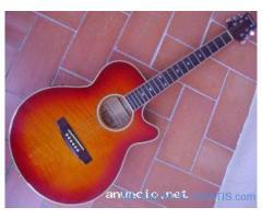 Guitarra VERACRUZ por tan solo 159€.